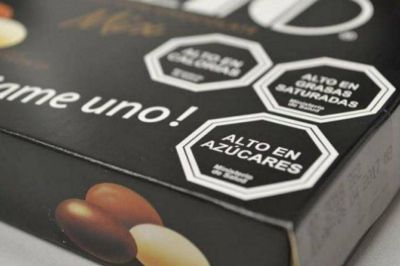 Campaña en redes para que se sancione la Ley de Etiquetado Frontal de Alimentos