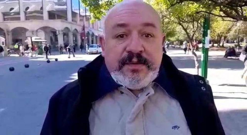 ASIJEMIN, llega a Salta para contener y defender a trabajadores Técnico Profesional y Jerárquico de las mineras