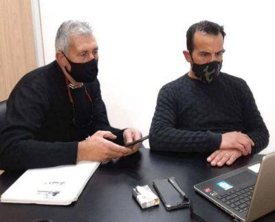 Sitos y OSSE continúan intensificando las medidas de seguridad en la empresa