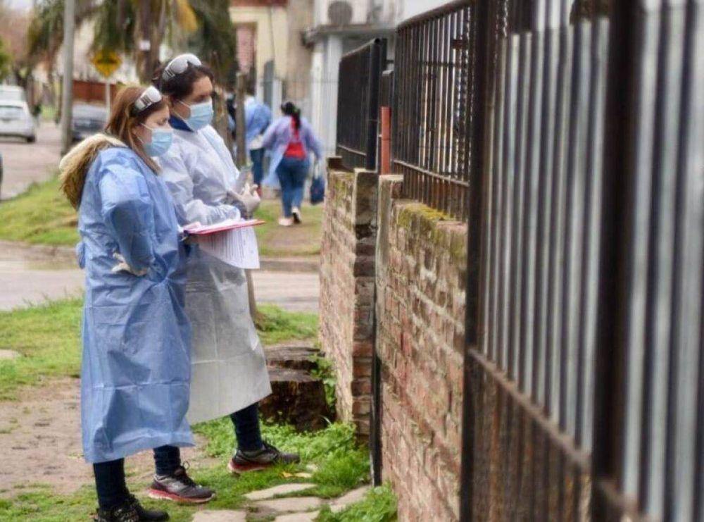 """El municipio matancero continúa en fase 3, de """"Alto Riesgo Epidemiológico y Sanitario"""""""