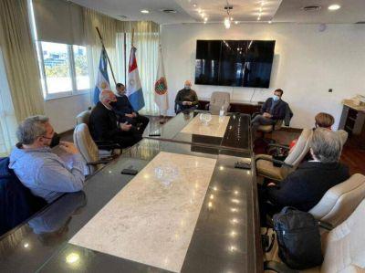 Villa Carlos Paz: municipio dispondrá beneficios impositivos para el sector turístico