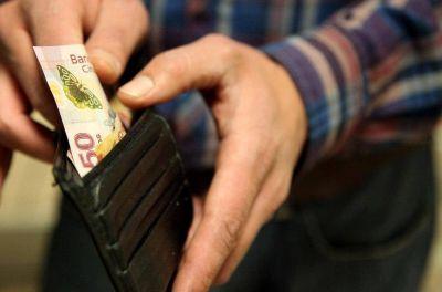 El salario promedio del primer trimestre del año fue de $42.000