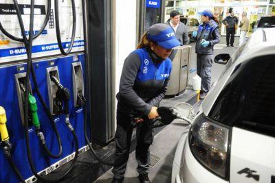 Combustibles premium subieron sus ventas, pero aún no se recuperan de la pandemia