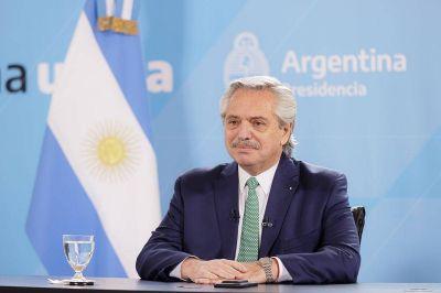 La Argentina se comprometió a trabajar para garantizar la equidad de género ante el Foro Generación Igualdad 2021