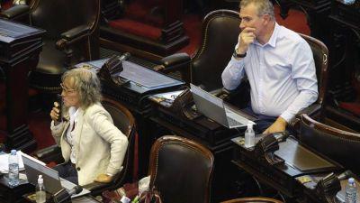 Cambiemos presentó un pedido de juicio político contra Alberto y Cristina