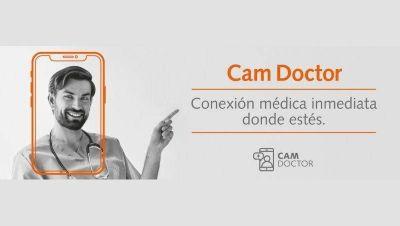 Cam Doctor, la plataforma de Medifé, evolucionó con la infraestructura de Google Cloud (gestión más rápida y completa)