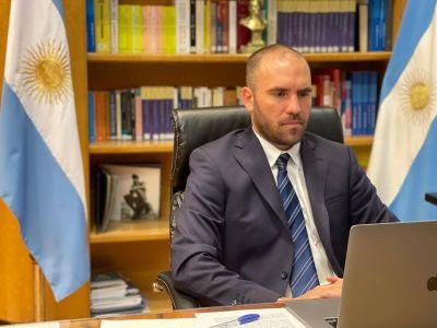 Las cartas al Club de París: así fue la negociación de Guzmán para evitar el default
