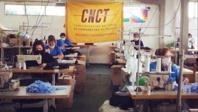 Cooperativas de Trabajo celebran la extensión de programa de ayuda económica