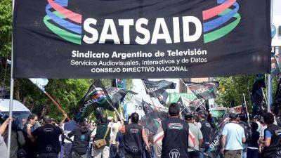 Paritarias. El SATSAID rechazó la oferta de la ATVC por insuficiente