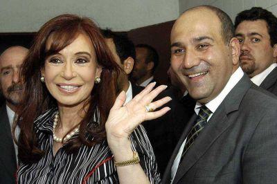 El sorpresivo ataque de Cristina Kirchner a un gobernador que fue su ministro