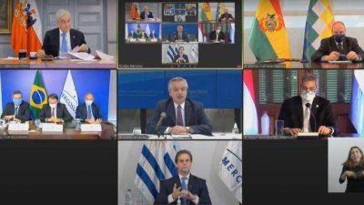 El Mercosur en jaque: Brasil asume la presidencia y avanzará con reformas que Argentina rechaza