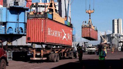 Las exportaciones a Brasil crecieron en junio 91% interanual