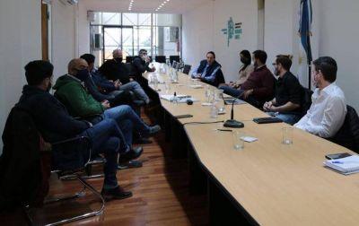 Estatales bonaerenses logran reabrir el diálogo y se adelantaría la revisión salarial