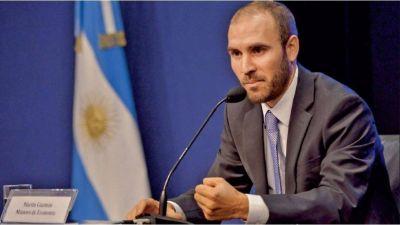 Guzmán celebró el histórico acuerdo para crear un impuesto mínimo a las corporaciones