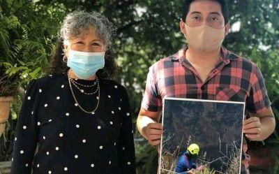 Fotografía del Cañón del Sumidero gana premio