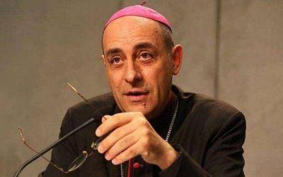 El Arzobispado se refirió con dureza a la entonación de la marcha peronista en una Iglesia de Ensenada