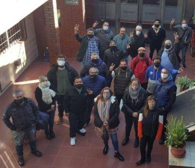 Se conmemoró el Día Internacional del Cooperativismo en Mar del Plata