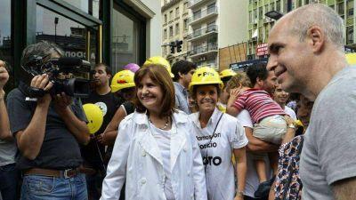 La trama secreta del renunciamiento de Patricia Bullrich, los riesgos de Rodríguez Larreta tras su victoria y el consejo de Mauricio Macri desde Europa