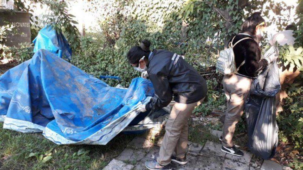 Prevenir el dengue es tarea de todos