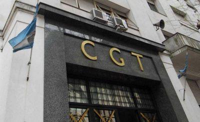 Estafaron a la CGT