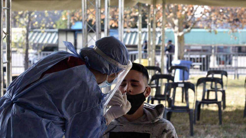 Coronavirus en Córdoba: detectaron cuatro casos de la variante Epsilon