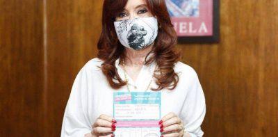 La vacuna de Cristina Kirchner, el recital de la oposición y Mauricio Macri suelto en Madrid