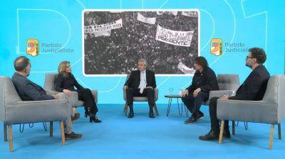 Tras los dichos de Fernández, vuelve a la agenda pública el proyecto de ley de participación de los trabajadores en las ganancias