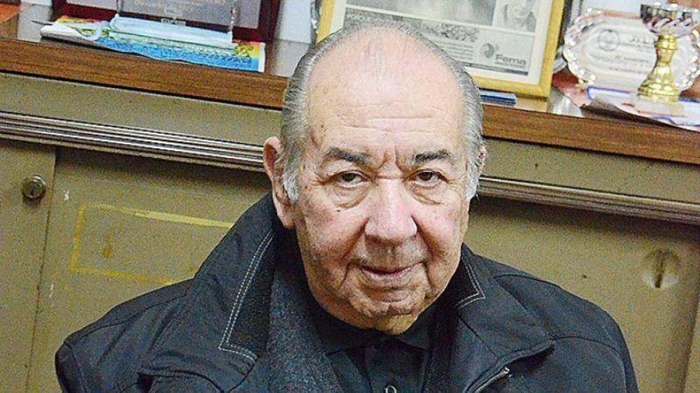 Falleció monseñor Rodríguez, un pensador y hacedor indispensable