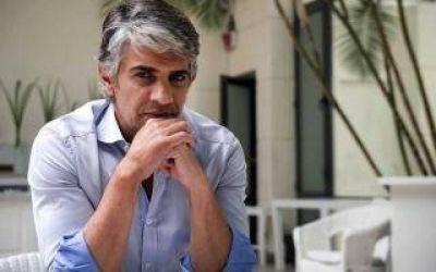 Pablo Echarri analiza ser candidato y reveló su deseo de ser Intendente: