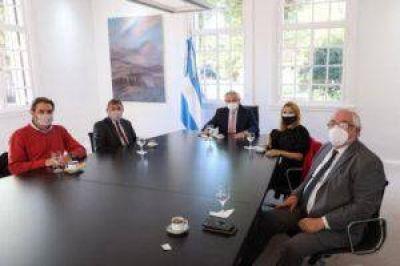El FdT avanza en Córdoba con lo que puede resolver acá