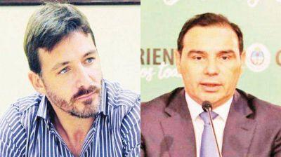 Guerra entre provincias por cultivo de yerba