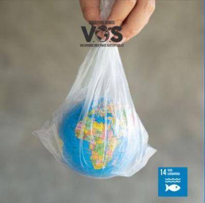 UTHGRA celebró el Día Internacional Libre de Bolsas de Plástico