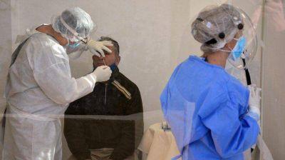 Coronavirus en Argentina: 17.277 nuevos casos y 621 muertos en las últimas 24 horas