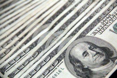 Dólar hoy: a cuánto cerró este lunes 5 de julio
