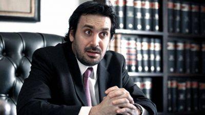 Ramos Padilla pidió veedores internacionales para las elecciones