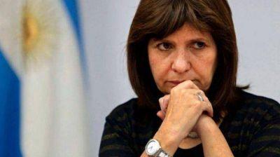 Patricia Bullrich defendió a Mauricio Macri por Correo Argentino pero antes lo cuestionaba