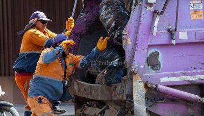 Se viene un cambio drástico en la forma de descartar la basura en Salta