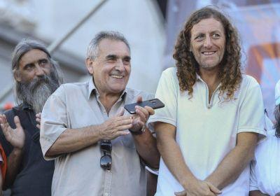 Schmid firma 45% y bono por 90 mil pesos para los portuarios de Buenos Aires y se posiciona entre las mejores paritarias del año
