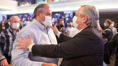 El gobierno busca destrabar el conflicto de Sanidad en la reunión del miércoles
