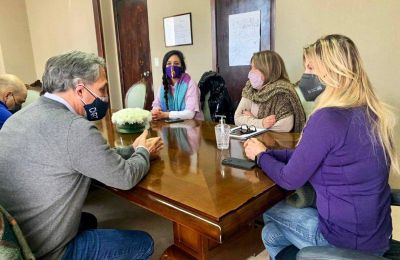 Armado del FdT en Cañuelas: hermetismo y Marisa Fassi como carta principal