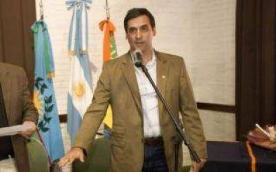Revelan resultados de la autopsia al funcionario de Berazategui hallado carbonizado en su auto