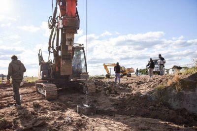 Mantegazza atendió un pedido histórico y asumió un fuerte compromiso para concretar una obra rural