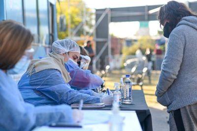 Córdoba acumula 420 mil contagios de Covid-19 desde el inicio de la pandemia