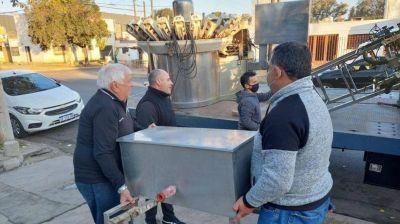 Córdoba en crisis: empleados asumirán el control de una fábrica de soda