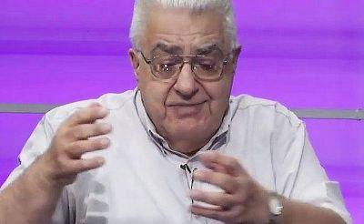 Murió el dirigente radical Alejandro Balian
