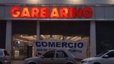 """Garbarino: """"En Mar del Plata continuará la toma de los locales"""""""