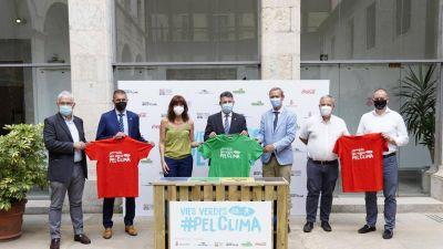 Coca-cola impulsa un proyecto para incentivar prácticas y turismo rural sostenibles en Girona