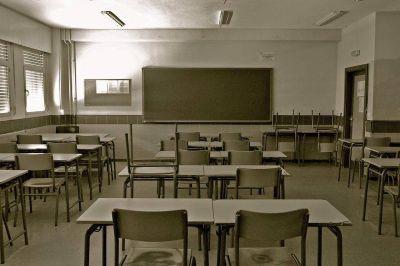 """UDA: """"Necesitamos una nueva Ley de Financiamiento educativo"""""""