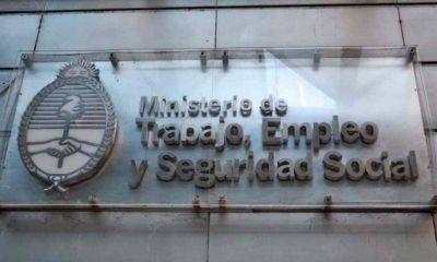 El Ministerio de Trabajo de la Nación pasó a 680 trabajadores a planta permanente