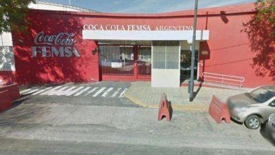Coca Cola: falleció un trabajador por covid y aumentan los contagios